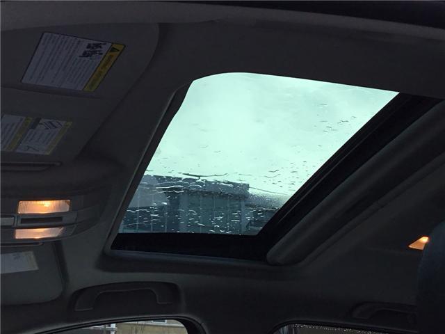 2015 Mazda CX-5 GT (Stk: N4125A) in Calgary - Image 10 of 23
