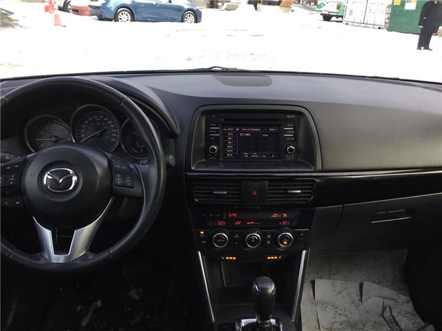 2015 Mazda CX-5 GT (Stk: N4125A) in Calgary - Image 12 of 23