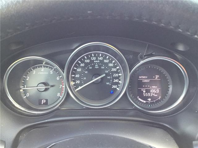 2015 Mazda CX-5 GT (Stk: N4125A) in Calgary - Image 16 of 23