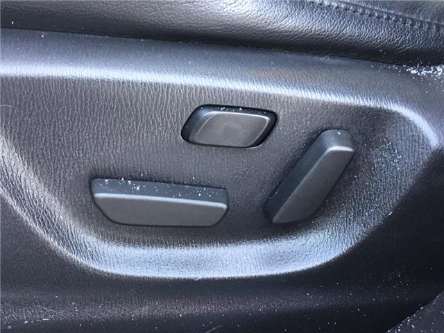 2015 Mazda CX-5 GT (Stk: N4125A) in Calgary - Image 19 of 23