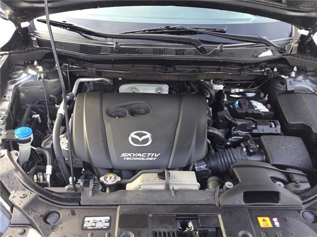 2015 Mazda CX-5 GT (Stk: N4125A) in Calgary - Image 20 of 23
