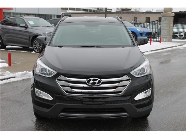 2014 Hyundai Santa Fe Sport  (Stk: 16645) in Toronto - Image 2 of 22