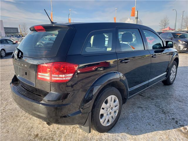 2017 Dodge Journey CVP/SE (Stk: P4491) in Saskatoon - Image 2 of 22