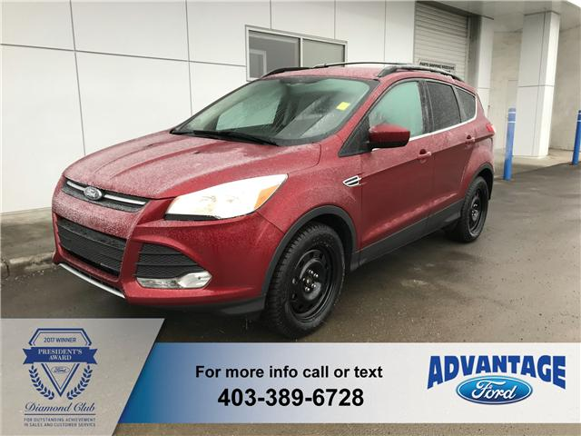2014 Ford Escape SE (Stk: 5372) in Calgary - Image 1 of 16