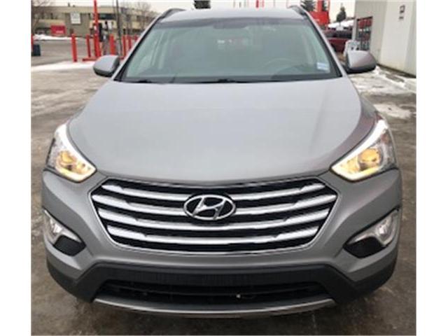 2016 Hyundai Santa Fe XL Base (Stk: P0833) in Edmonton - Image 3 of 5