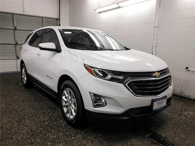 2018 Chevrolet Equinox LT (Stk: P9-57180) in Burnaby - Image 2 of 24