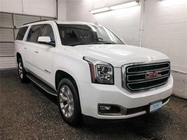 2018 GMC Yukon XL SLT (Stk: P9-57200) in Burnaby - Image 2 of 28