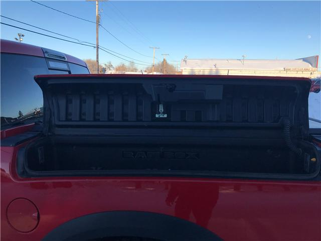 2016 RAM 1500 Rebel (Stk: N19-10A) in Nipawin - Image 12 of 30