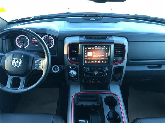 2016 RAM 1500 Rebel (Stk: N19-10A) in Nipawin - Image 15 of 30