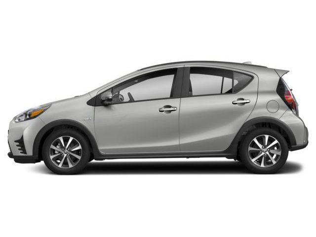 2019 Toyota Prius C Upgrade (Stk: 190531) in Kitchener - Image 2 of 9