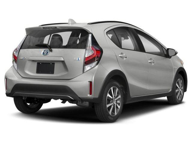 2019 Toyota Prius C Upgrade (Stk: 190531) in Kitchener - Image 3 of 9