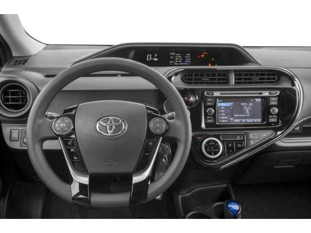 2019 Toyota Prius C Upgrade (Stk: 190531) in Kitchener - Image 4 of 9