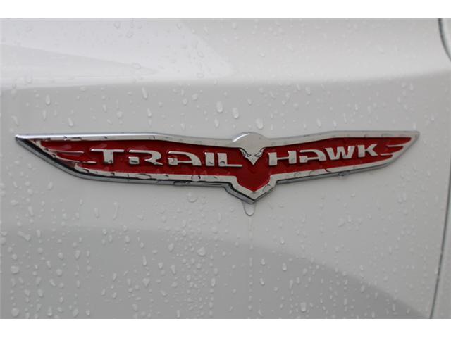 2018 Jeep Renegade Trailhawk (Stk: PJ16885) in Courtenay - Image 23 of 30