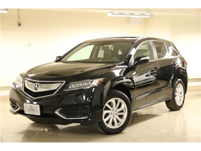 2016 Acura RDX Base (Stk: AP3159) in Toronto - Image 1 of 31