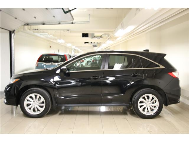 2016 Acura RDX Base (Stk: AP3159) in Toronto - Image 2 of 31