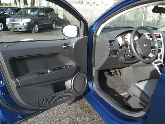 2009 Dodge Caliber SXT (Stk: VW0764A) in Surrey - Image 6 of 20