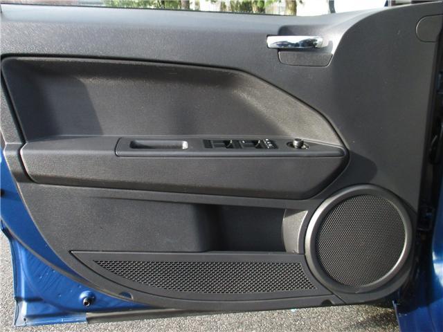 2009 Dodge Caliber SXT (Stk: VW0764A) in Surrey - Image 7 of 20