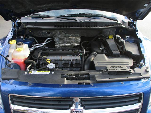 2009 Dodge Caliber SXT (Stk: VW0764A) in Surrey - Image 18 of 20