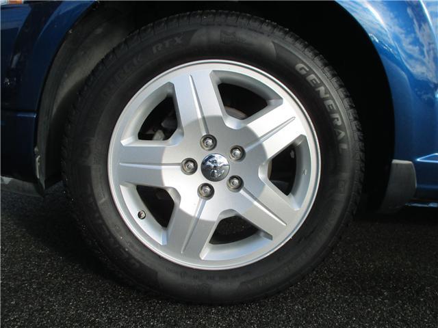2009 Dodge Caliber SXT (Stk: VW0764A) in Surrey - Image 16 of 20