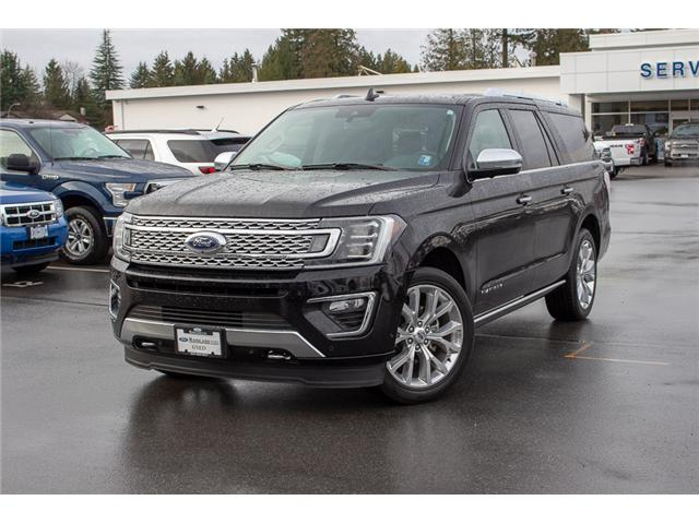 2018 Ford Expedition Max Platinum (Stk: P5301) in Surrey - Image 3 of 27