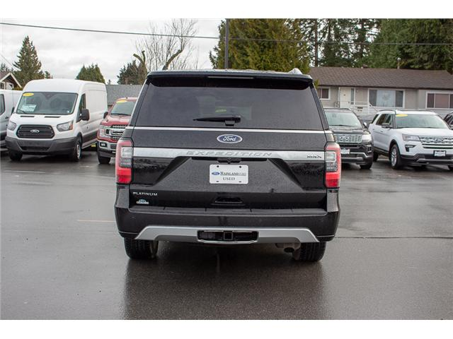 2018 Ford Expedition Max Platinum (Stk: P5301) in Surrey - Image 6 of 27