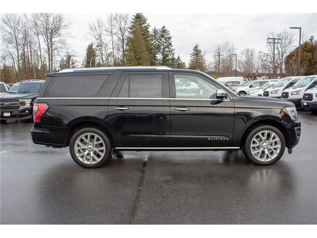 2018 Ford Expedition Max Platinum (Stk: P5301) in Surrey - Image 8 of 27