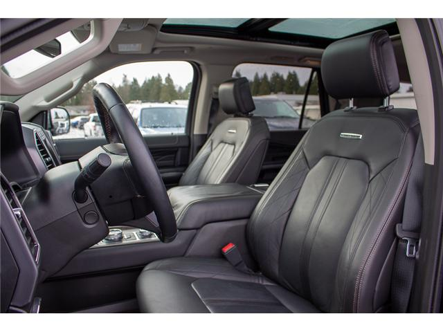 2018 Ford Expedition Max Platinum (Stk: P5301) in Surrey - Image 10 of 27