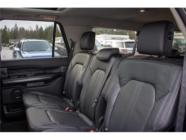 2018 Ford Expedition Max Platinum (Stk: P5301) in Surrey - Image 11 of 27