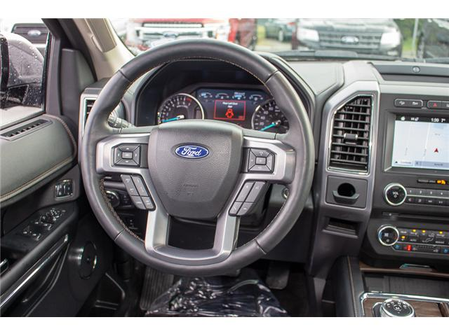 2018 Ford Expedition Max Platinum (Stk: P5301) in Surrey - Image 13 of 27
