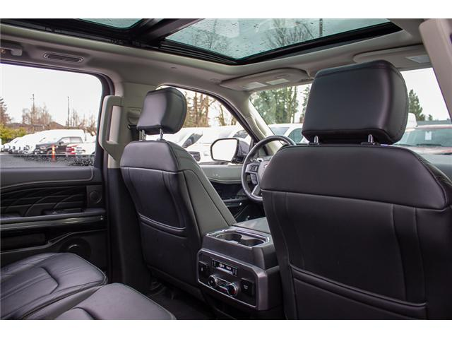 2018 Ford Expedition Max Platinum (Stk: P5301) in Surrey - Image 15 of 27
