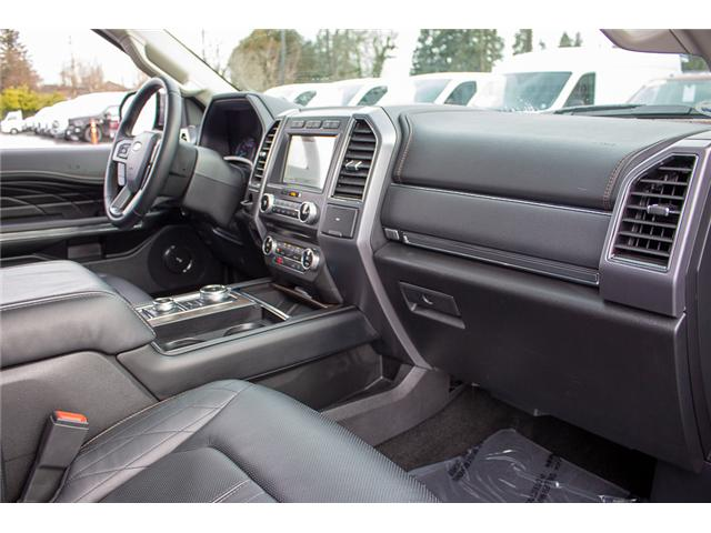 2018 Ford Expedition Max Platinum (Stk: P5301) in Surrey - Image 16 of 27