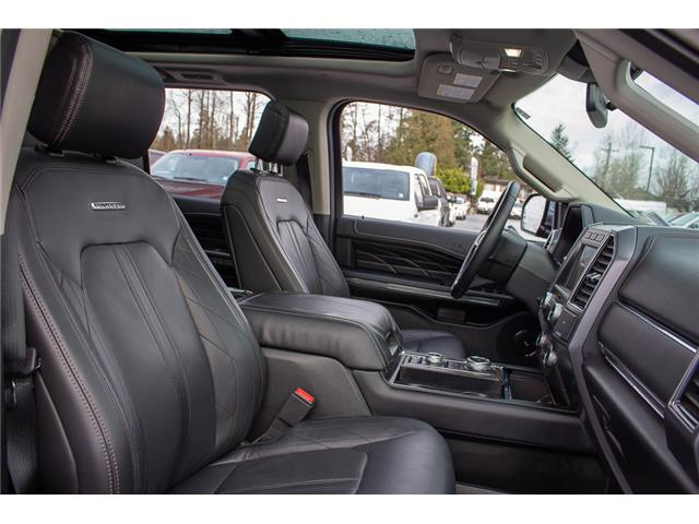 2018 Ford Expedition Max Platinum (Stk: P5301) in Surrey - Image 17 of 27
