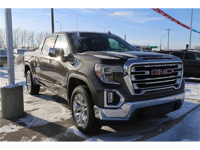 2019 GMC Sierra 1500 SLT (Stk: 170637) in Medicine Hat - Image 1 of 23