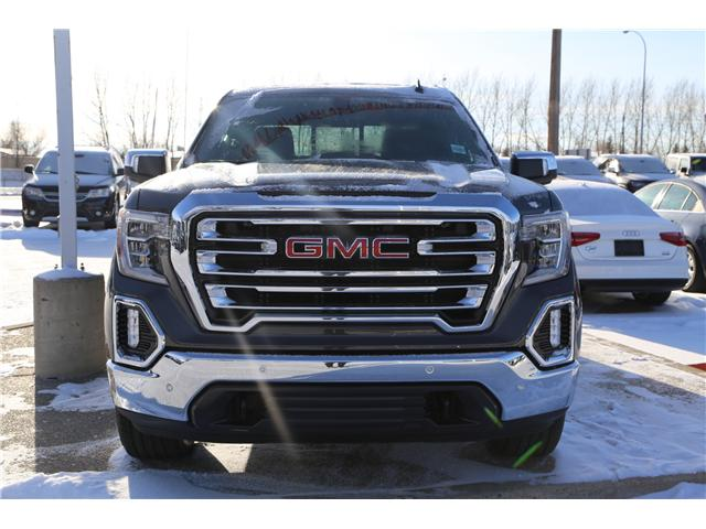2019 GMC Sierra 1500 SLT (Stk: 170637) in Medicine Hat - Image 2 of 23