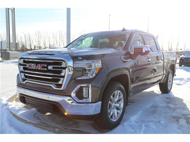 2019 GMC Sierra 1500 SLT (Stk: 170637) in Medicine Hat - Image 3 of 23