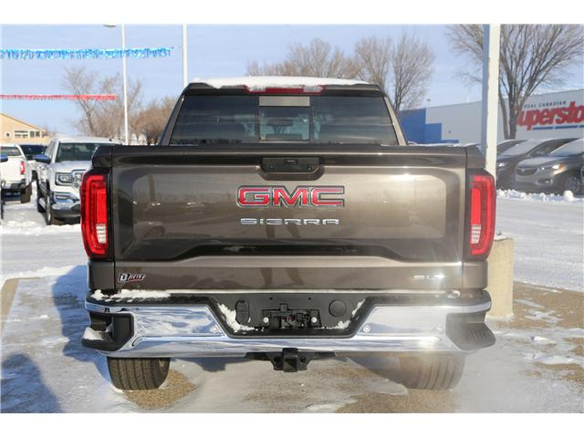 2019 GMC Sierra 1500 SLT (Stk: 170637) in Medicine Hat - Image 5 of 23