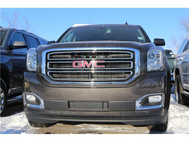 2019 GMC Yukon XL SLT (Stk: 169214) in Medicine Hat - Image 2 of 28