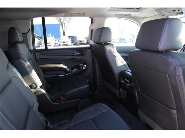 2019 GMC Yukon XL SLT (Stk: 169214) in Medicine Hat - Image 27 of 28