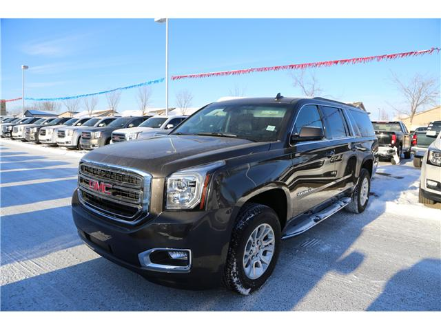 2019 GMC Yukon XL SLT (Stk: 169214) in Medicine Hat - Image 3 of 28