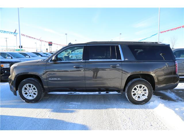 2019 GMC Yukon XL SLT (Stk: 169214) in Medicine Hat - Image 4 of 28