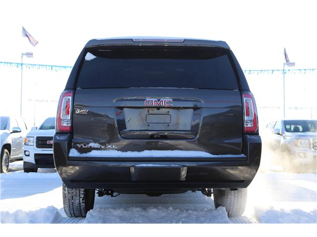 2019 GMC Yukon XL SLT (Stk: 169214) in Medicine Hat - Image 5 of 28