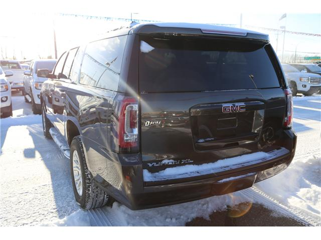 2019 GMC Yukon XL SLT (Stk: 169214) in Medicine Hat - Image 6 of 28