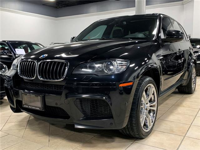 2013 BMW X5 M  (Stk: AP1770) in Vaughan - Image 1 of 24