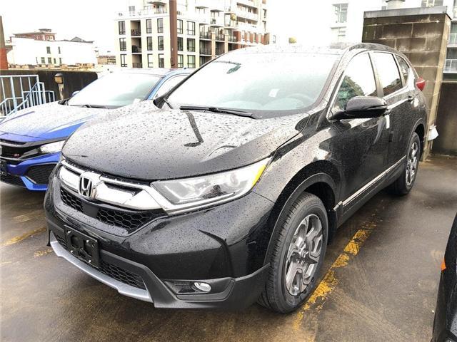 2019 Honda CR-V EX (Stk: 2K44580) in Vancouver - Image 1 of 4