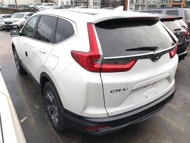 2019 Honda CR-V LX (Stk: 2K60810) in Vancouver - Image 2 of 4