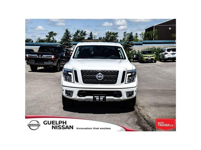 2018 Nissan Titan PRO-4X (Stk: N19528) in Guelph - Image 2 of 23