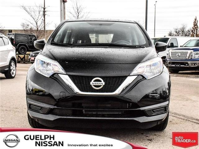 2019 Nissan Versa Note SV (Stk: N19902) in Guelph - Image 2 of 22