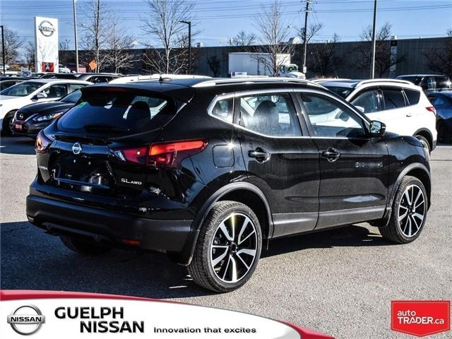 2019 Nissan Qashqai SL (Stk: N19906) in Guelph - Image 2 of 8