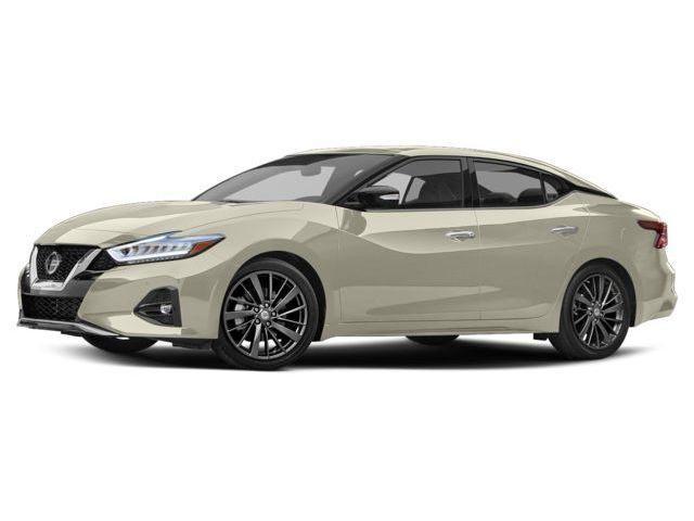 2019 Nissan Maxima Platinum (Stk: Y4501) in Burlington - Image 1 of 2