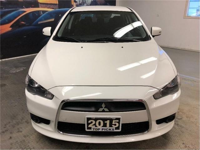 2015 Mitsubishi Lancer SE (Stk: 605229) in NORTH BAY - Image 2 of 22